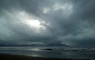 Inch Beach Irland