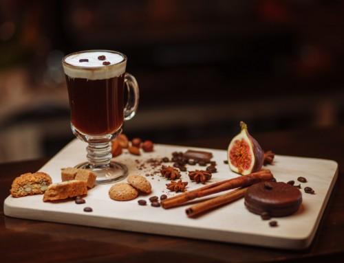 Irish Coffee: Rezept für heiß-kalte Momente