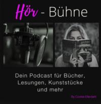 Hör-Bühne Podcast für Bücher von Cookie Ellerdahl