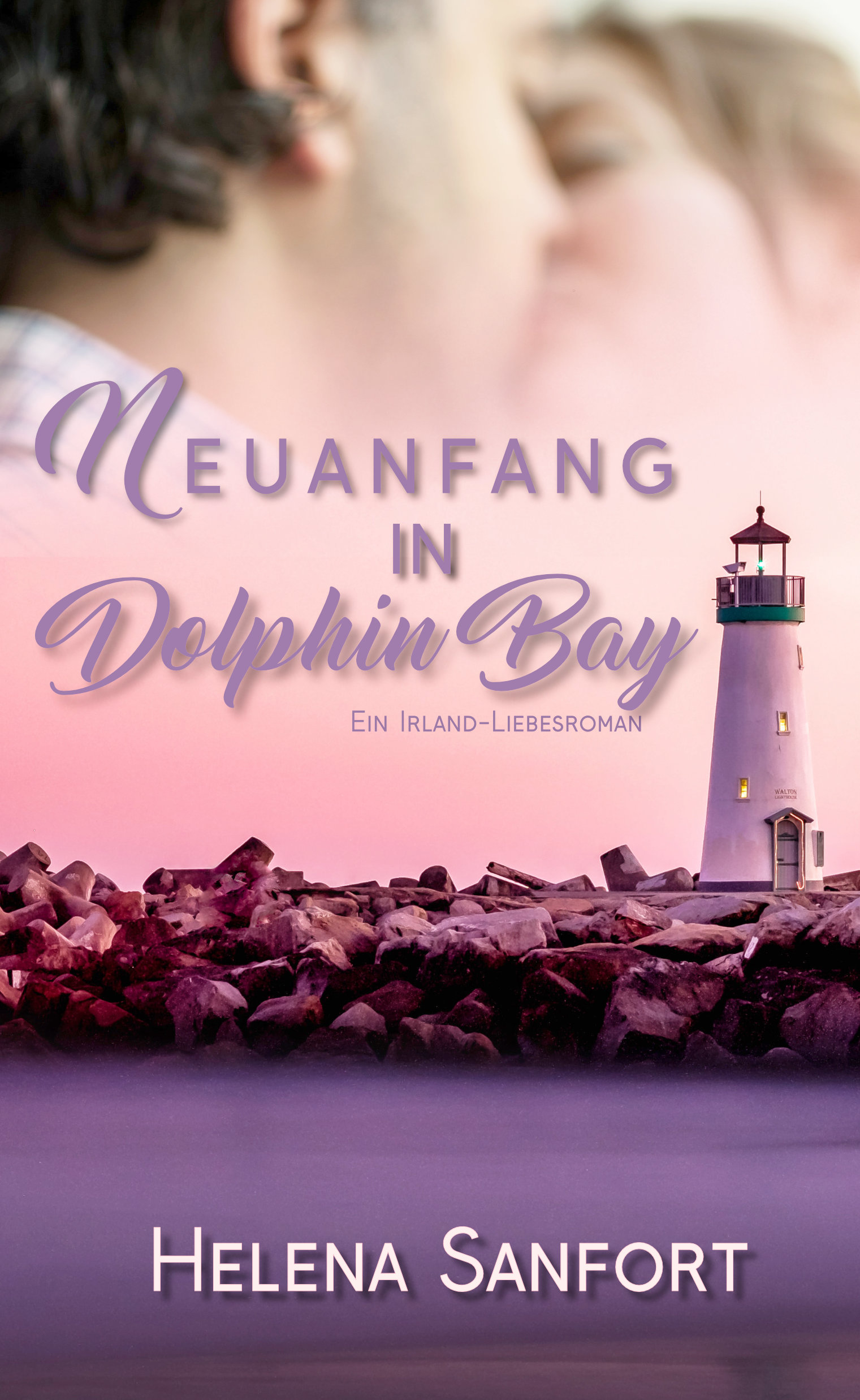 Leseprobe Neuanfang in Dolphin Bay Helena Sanfort