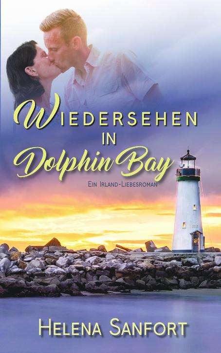 Cover Wiedersehen in Dolphin Bay