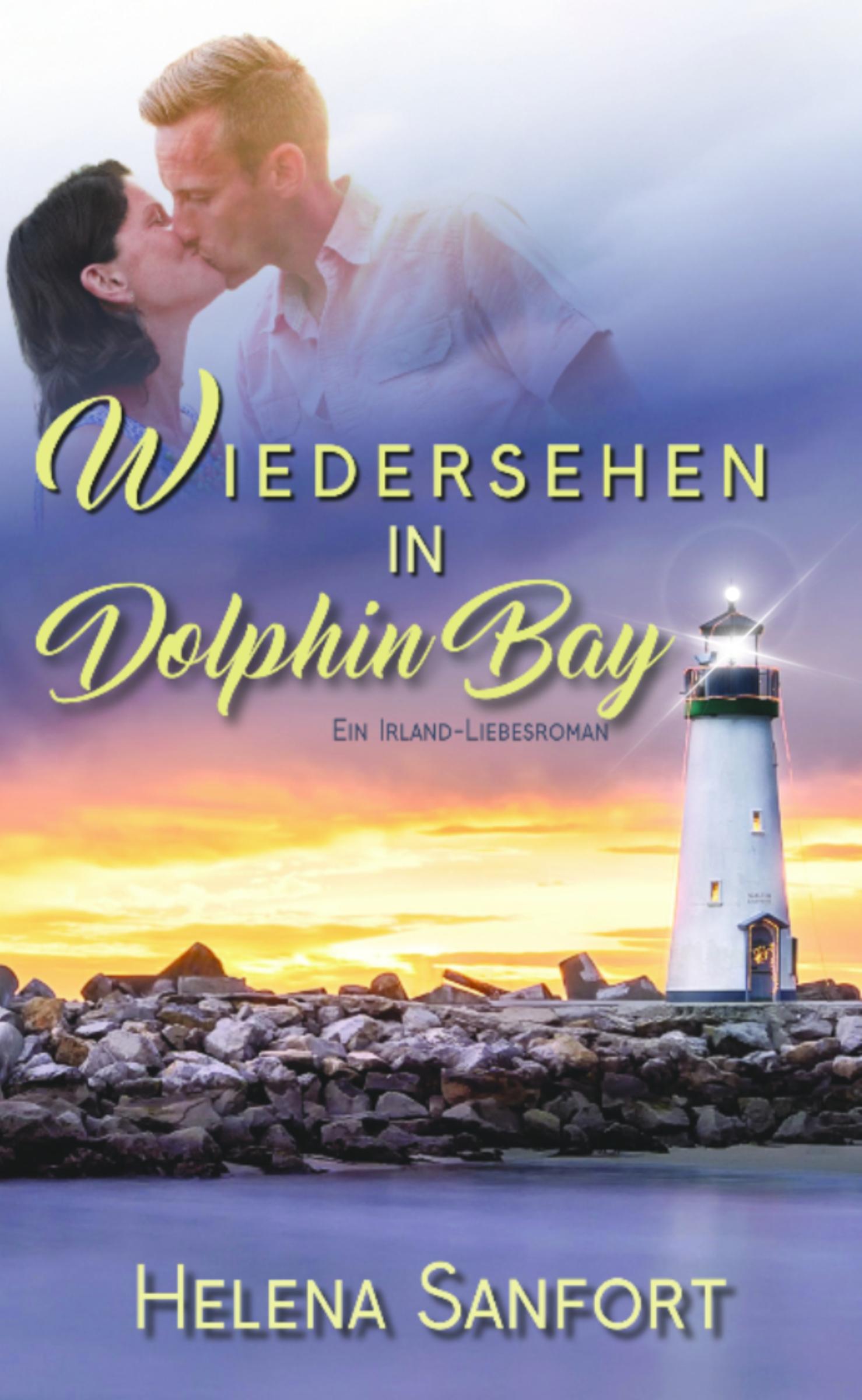Wiedersehen in Dolphin Bay Buchcover