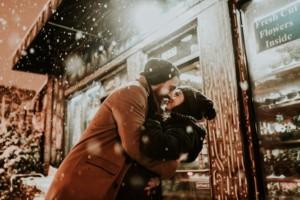 Katie und Jensen